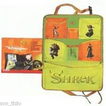 BORSA MULTITASCHE SHREK