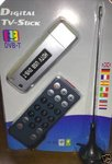 DECODER DIGITALE TERRESTRE, DVB-T USB